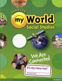 My World Social Studies Grade 3  We Are Connected