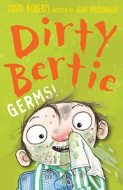 Dirty Bertie Germs!