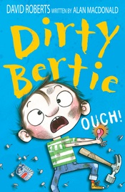 Dirty Bertie Ouch!