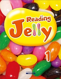 Reading Jelly 1 (Book+Workbook+CD)