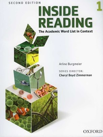 Inside Reading 1 Student's Book [2nd Edition]