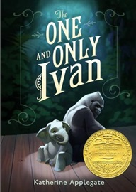 Newbery 수상작 The One and Only Ivan (리딩레벨 3.0↑)