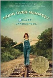 Newbery 수상작 Moon Over Manifest (리딩레벨 5.0↑)