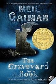 Newbery 수상작 The Graveyard Book (리딩레벨 5.0↑)
