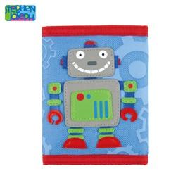 스테판조셉 지갑 로봇