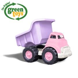 Green Toys 그린토이즈 덤프 트럭 핑크