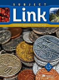 Subject Link Level 5 (Student's Book+Workbook+Audio CD)
