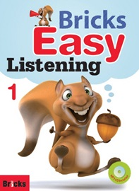 Bricks Easy Listening 1 (Student's Book+Workbook+MP3 CD)