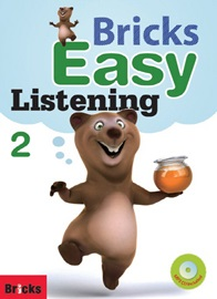 Bricks Easy Listening 2 (Student's Book+Workbook+MP3 CD)