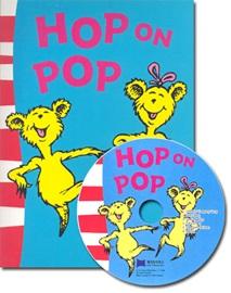 노부영 Hop on Pop (Paperback+CD)