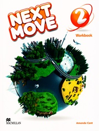 Next Move 2 Workbook