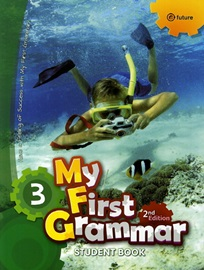 My First Grammar 3 Student Book [2nd Edition]