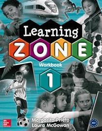 Learning Zone 1 Workbook