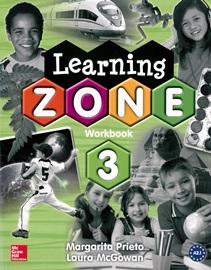 Learning Zone 3 Workbook