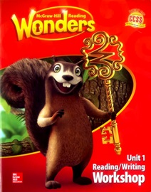 Wonders 1.1 Package (Reading/Writing Workshop with MP3 CD + Your Turn Practice Book with MP3 CD)