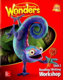 Wonders 1.2 Package (Reading/Writing Workshop with MP3 CD + Your Turn Practice Book with MP3 CD)