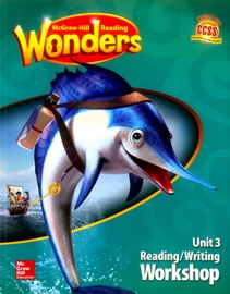 Wonders 2.3 Package (Reading/Writing Workshop with MP3 CD + Your Turn Practice Book with MP3 CD)
