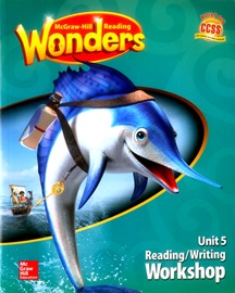 Wonders 2.5 Package (Reading/Writing Workshop with MP3 CD + Your Turn Practice Book with MP3 CD)