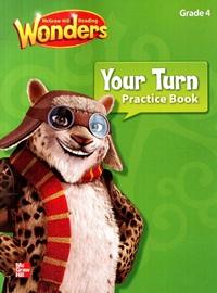 Wonders 4 Practice Book (On-Level)