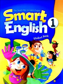 Smart English 1 Student Book with CD