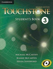 Touchstone 3 Student's Book [2nd Edition]