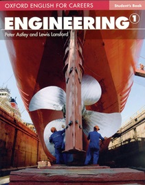 Oxford English for Careers Engineering 1 Student's Book