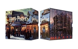 Harry Potter Boxset Books 1-7 (Paperback) (P) 2013