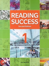 Reading Success 1 Student Book with MP3 CD [2nd Edition]