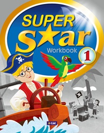 Super Star 1 Workbook
