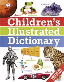 DK Children´s illustrated Dictionary [3rd Edition]