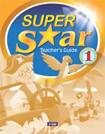 Super Star 1 Teacher's Guide