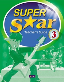 Super Star 3 Teacher's Guide