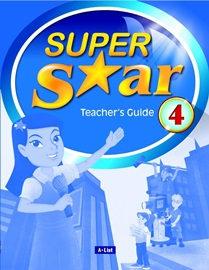 Super Star 4 Teacher's Guide