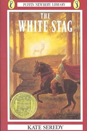 Newbery 수상작 The White Stag (리딩레벨 7.0↑)