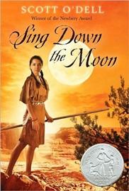 Newbery 수상작 Sing Down the Moon (리딩레벨 4.9↑)