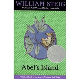 Newbery 수상작 Abel's Island (리딩레벨 5.9↑)