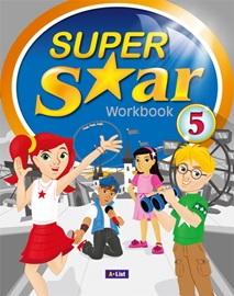 Super Star 5 Workbook