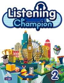 Listening Champion 2 (Student Book + Workbook + MP3 CD)