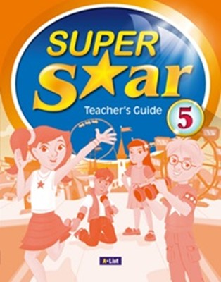 Super Star 5 Teacher's Guide