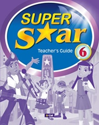 Super Star 6 Teacher's Guide