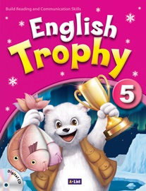 English Trophy 5 (Student Book + Workbook + Digital CD)