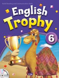 English Trophy 6 (Student Book + Workbook + Digital CD)
