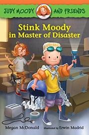[행사]Judy Moody and Friends #5 Stink Moody in Master of Disaster