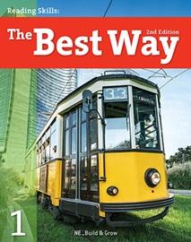 The Best Way 1 (Student Book + Workbook + MultiRom) [2nd Edition]