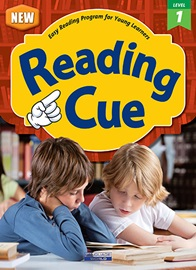 Reading Cue 1 (Book+Workbook+CD) [2nd Edition]