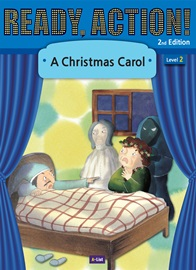 Ready Action 2 A Christmas Carol [2nd Edition]