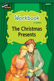 Ready Action 3 The Christmas Presents Workbook [2nd Edition]