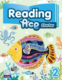 Reading Ace Starter 2 (Student Book+Workbook+My Portfolio+MP3 CD)