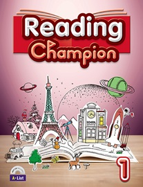 Reading Champion 1 (Student Book+Workbook+Summary Book+ MP3 CD)