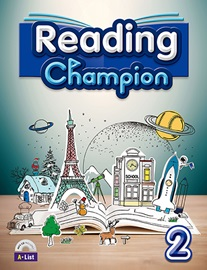 Reading Champion 2 (Student Book+Workbook+Summary Book+ MP3 CD)